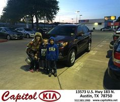 https://flic.kr/p/Cozffc | #HappyBirthday to Diana from Ashley Chavarria at Capitol Kia! | deliverymaxx.com/DealerReviews.aspx?DealerCode=RXQC