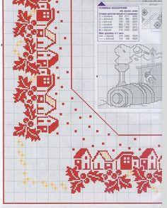Gallery.ru / Фото #35 - toalhas de mesa e trilhos - llili