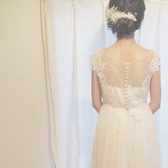 「#MAISONSUZU ステキなWedding dressと花嫁に幸せをわけてもらおう」に含まれるinstagramの画像|MERY [メリー]