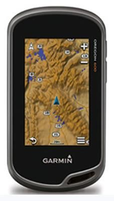 """(CLICK IMAGE TWICE FOR DETAILS AND PRICING) Garmin Oregon 600 Handheld GPS System. """"Garmin Oregon 600 Brand New Includes One Year Warranty, The Garmin Oregon 600 handheld GPS System has a rugged touchscreen and comes with worldwide basemap with shaded contours. Features a 3-axis-tilt-compensated electronic .. . See More GPS Handhelds at http://www.ourgreatshop.com/GPS-Handhelds-C323.aspx"""