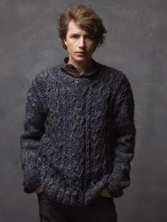 Mellow  Knitting  Pattern