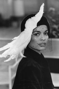 Bianca Jagger's iconic style in 24 photos.