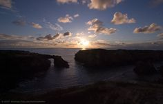 Mendocino Sunset by Stephen Phillips Mendocino County, Giant Tree, Famous Landmarks, North Coast, Sonoma County, Sunsets, State Parks, Places Ive Been, The Good Place