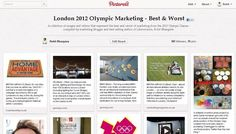The Best And Worst Of London 2012 Olympic Marketing Roundup. Click on the image for article >>