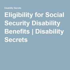 118 Best Social Security Benefits images | Social security ...