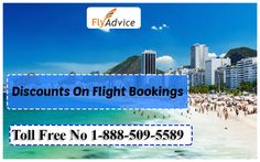 Explore various places at the best rates possible only on #booking with #Flyadvice. Call on 1-888-509-5589