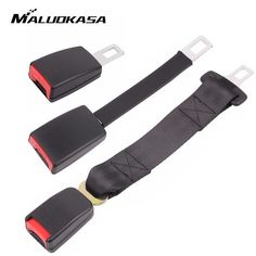 Auto Replacement Parts: Hot Offer MALUOKASA Universal Car Seat Seatbelt Safety Belt Extender Extension Buckle Seat Belts & Padding Extender Auto Accessories Seat Belt Clip, Seat Belt Buckle, Belt Buckles, Car Seat Belt Extender, Extension Plug, Car Interior Accessories, Auto Accessories, Ford Focus 2, Hand Tool Sets
