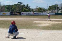 San Francisco de Campeche, Campeche.- ( John Rosado / www.beisbolcampechano.blogspot.mx ).- Este pasado Sabado 18 de Marzo dio inicio la Lig...