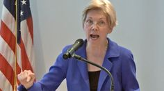 """Sen. Elizabeth Warren's Brilliant Speech on President-elect Trump. Please take a few minutes to listen. So far Trump's choices show that he has no intention of """"making things right"""". We will fight!!"""
