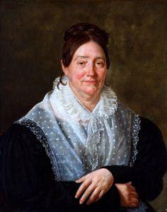 Louisiana paintings by French-born Jean Joseph Vaudechamp 1790–1866