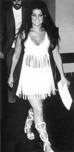 1000 Images About Priscilla Presley On Pinterest