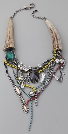 #Jewellery, #Boho, #Tribal