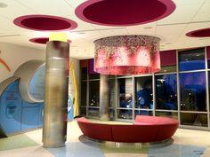 University of Minnesota's Amplatz Children's hospital: http://www.nickdawson.net/healthcare/amplatz/