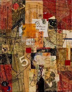#124 - Q Tonic by Launa D Romoff