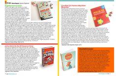 Bebek Muhabbeti Nisan ayı Kitap Önerileri! Yeni Çıkan Çocuk Kitapları... #bebekmuhabbeti #azi #ücretsizdergi #kitaponerisi #çocukkitabı #child #book #newmag #freemag #onlinemagazine