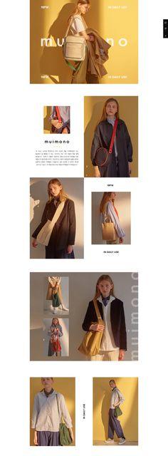 Lookbook Layout, Lookbook Design, Page Layout Design, Web Layout, Fashion Banner, Fashion Graphic Design, Promotional Design, Newsletter Design, Fashion Portfolio