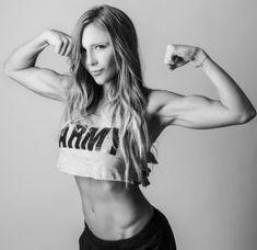 Reglas para aumentar masa muscular - Sascha Fitness