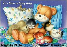 Good night sister and yours ,wish you a blessed night☆♡☆.