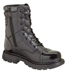 Thorogood has been providing quality work, uniform, and fire footwear since 1892. They are a leading manufacturer in engineering footwear safety and comfort. Th