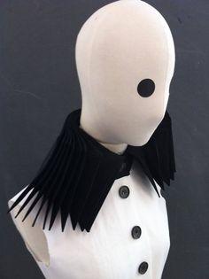 by Jan Greve Steinrust Shingo Sato, Bird Shoes, Fabric Manipulation, My Passion, Body Art Tattoos, Beanie, Egyptians, Hats, Dressing