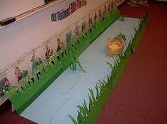 Resultado de imagem para cenario biblico infantil