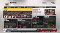 Fifa 13 UT Pack Opening ITA - MESSI in a pack ?  NO - Delusione Potente ...