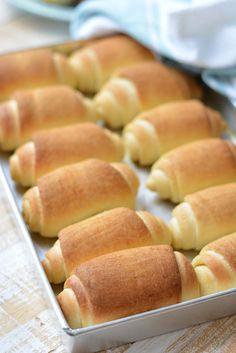 Pãozinho Caseiro