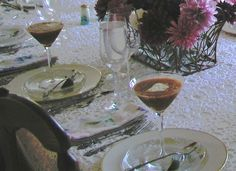 United States Dining Etiquette Guide for Eating Out And Dinner Parties - Social and Dining Etiquette Rules
