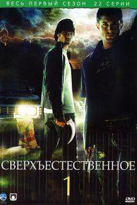 Сверхъестественное (1 сезон)