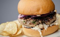 The Gator | 19 Mouthwatering Burgers That Will Leave You Speechless