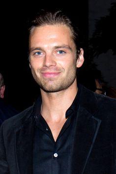 Sebastian Stan uploaded by ★Mαяvєℓσus Gιяℓ★ on We Heart It