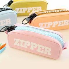 zipper grande