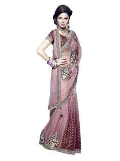 Wedding Saree Ethnic Indian Designer New Sari Partywear Bollywood Pakistani SC…