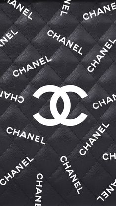 Classy Wallpaper, My Melody Wallpaper, Wallpaper Iphone Cute, Aesthetic Iphone Wallpaper, Chanel Inspired Room, T Shirt Label, Chanel Wallpapers, Airbrush Designs, Lv Lv