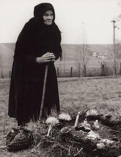 Martin Martinček: Dušičky V.:1965 - 1966