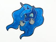 Princess Luna by Batonya12561