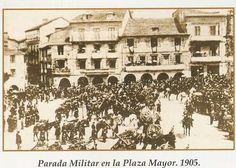 Praza Maior.Lugo