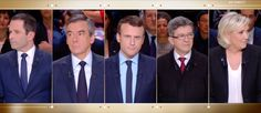 How a political amateur, a war crimes denier, and a former Trotskyist are leading the polls. France 24, Article Writing, Presidential Election, Crime, Politics, History, Crime Comics, Political Books, Historia