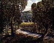 """New artwork for sale! - """" Lawson Ernest A Turn Of The Road by Ernest Lawson """" - http://ift.tt/2oKfvzR"""
