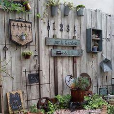 Kitchen/植物/庭/雑貨/ガーデン/多肉植物...などのインテリア実例 - 2015-06-07 12:51:21