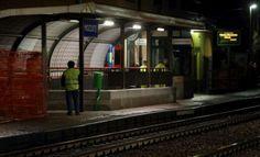 Mozzate: donna uccisa in stazione, compagno confessa - Spettegolando