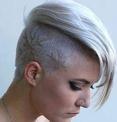10.Short Hairstyles 2016