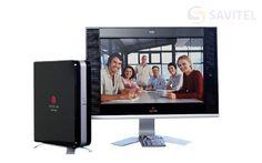 Polycom HDX 4002 HD cung cấp một không gian làm việc chuyên nghiệp với những trải nghiệm chân thật nhất, tối ưu hóa giải pháp hội nghị truyền hình kể cả khi đường truyền bị nghẽn. Âm thanh chất lượng, không bị vọng, triệt tiêu hoàn toàn tiếng ồn với độ bảo mật thông tin cao , cho phép người dùng có thể chia sẻ nội dung một cách tốt nhất. http://savitel.com.vn/thiet-bi-nghe-nhin-av/hoi-nghi-truyen-hinh/hdx-4002.html