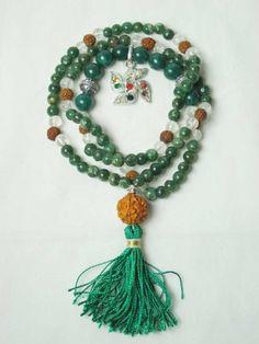 Japamala Rudraksha, Green Jade & Crystal Yoga Mala Meditation Spiritual Gift mogulinterior, pureley indian,http://www.amazon.com/dp/B00EE2UL1I/ref=cm_sw_r_pi_dp_Vmfbsb0FB2JZK9J4