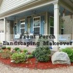 Front Lawn Landscaping Makeover