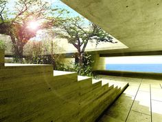 TAX Alberto Kalach - Mexico; Casa Vera