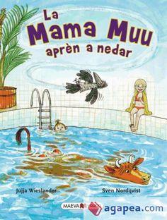 La Mama Muu aprèn a nedar - Buscar con Google