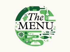 Brent Couchman - The Menu for Monocle