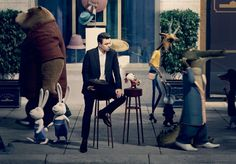 Taron Egerton in Sing (2016)