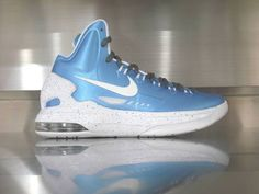 lowest price 04f4c 522b7 Kevin durant shoes 2013 KD V Sky Blue White Metallic White  70.00 Kevin  Durant Sneakers,